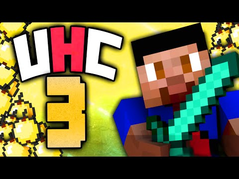 MINECRAFT (DOUBLE HEALTH) YOUTUBER UHC! w/PrestonPlayz #7 (Minecraft Ultra Hard Core) from YouTube · Duration:  20 minutes 43 seconds