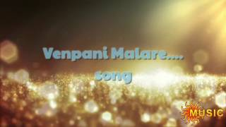 AR edit Venpani malare song