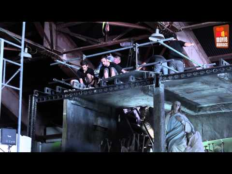 Aftershock | Making Of... (2013) Eli Roth