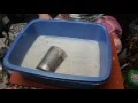 How To Clean Your Silver Safe and Easy and get great Results Genuine Reseller Antique Dealer,