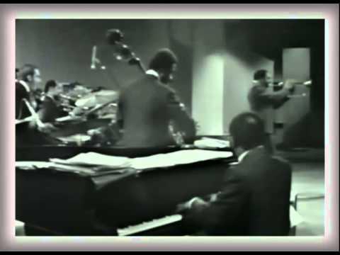 The Thad Jones   Mel Lewis Big Band