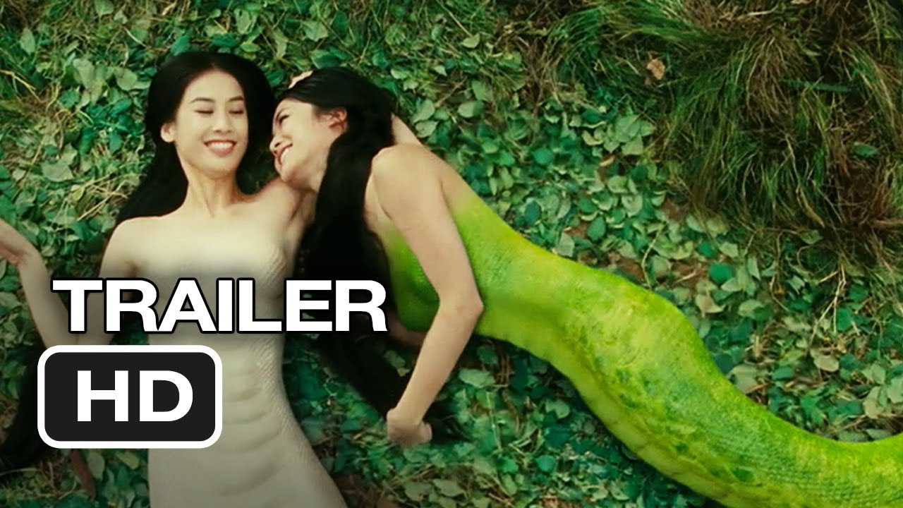 The sorcerer and the white snake official trailer 1 2012 jet the sorcerer and the white snake official trailer 1 2012 jet li movie hd youtube voltagebd