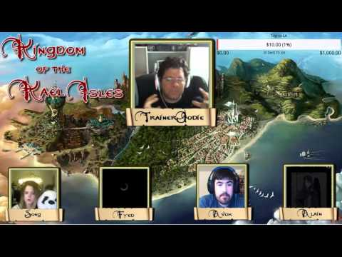 Kingdom of the Kael Isles Episode 7: Discovering the Truth