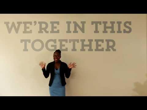 2017 Daniel Trust Scholar Shanice Rochester