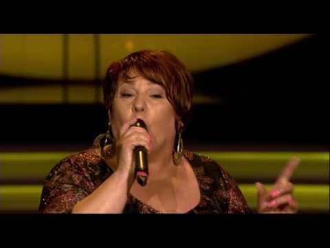 Nihada Kapetanovic - Kad bi me majka ponovo rodila - (live)