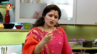 Annies Kitchen With Malayalam Film Actress Aswathi Menon | Easy Chicken Curry Recipe by Annie