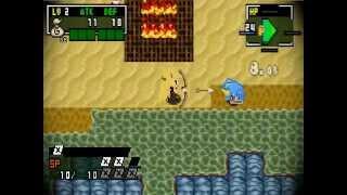 ClaDun X2 - PSP Gameplay