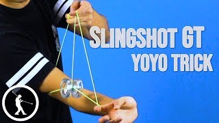 Learn the Slingshot GT 1A Yoyo Trick - Evan Nagao Tutorials
