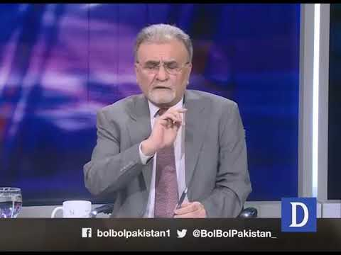 Bol Bol Pakistan - 27 March, 2018- Dawn News