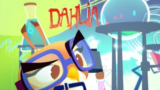 Angry Birds Stella: My Name Is Dahlia!
