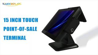 Touchdisplays, which is a professional manufacturer/factory specializing in the manufacture and export of high-tech electronics/ pos terminal/ lcd display fo...