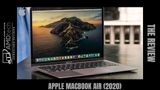 Apple MacBook Air (2020): The Real & Honest Review