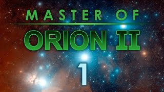 master of Orion 2 - Часть 1