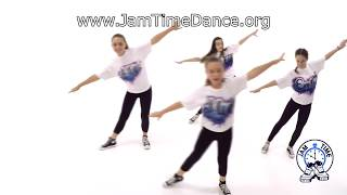 Hip Hop Dance Lessons for Kids #10 - Stafaband