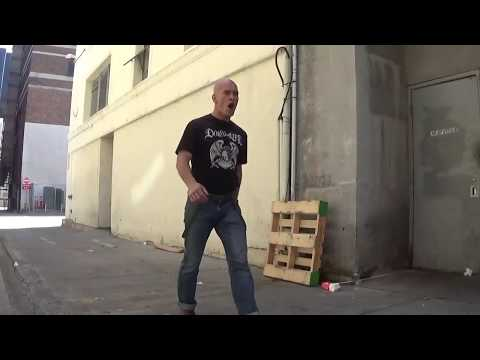 Haymaker - Rocking in a free world (Neil Young cover)