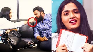 Ellamay Rendu Rend-ah Iruku : Inside the Handbag of Sunaina