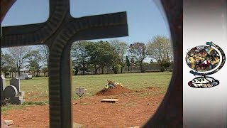 Corruption in South Africa's Funeral Business (2000)