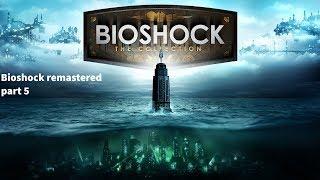 Bioshock Remastered survivor difficulty part 5 (Fort Frolic)
