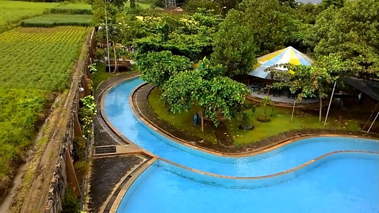 water boom Musium Kretek Kudus