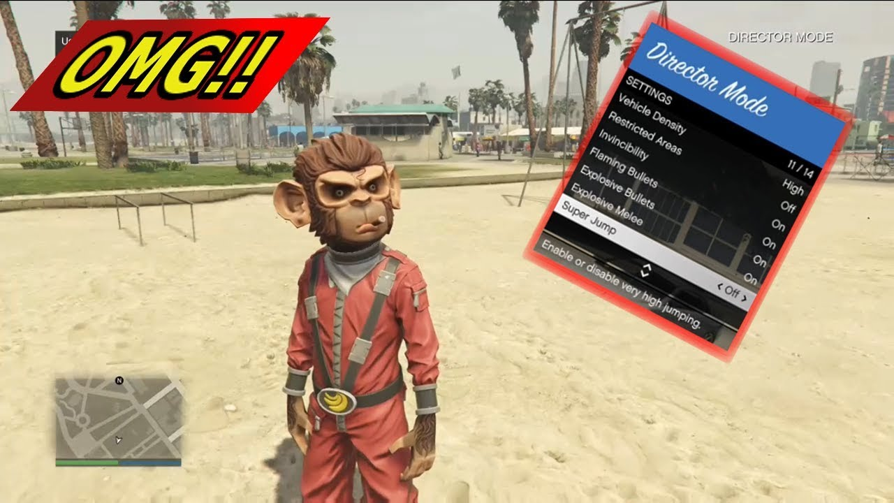 HOW TO GET GTA 5 OFFLINE MODS XBOX ONE [NO DOWNLOAD] DIRECTOR MODE/OFFLINE  MODS!! (BE ANY CHARACTER)