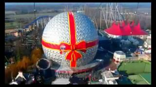 Europa Park Eurosat Musik (In a second orbit) Mit Bilder...