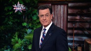 The WERD: Thanks, Obama by : The Late Show with Stephen Colbert