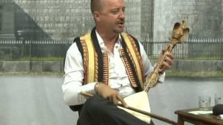 Miljan Miljanic - Pesma o Kosovu - (LIVE) – Guslarsko jutro - (TV Duga Plus 2014)