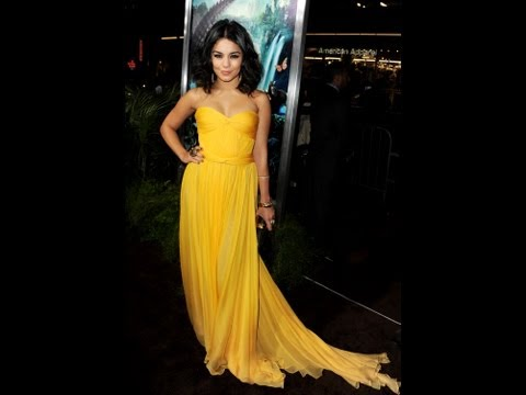 Best Dressed: Vanessa Hudgens, Ashley Tisdale & Rachel McAdams