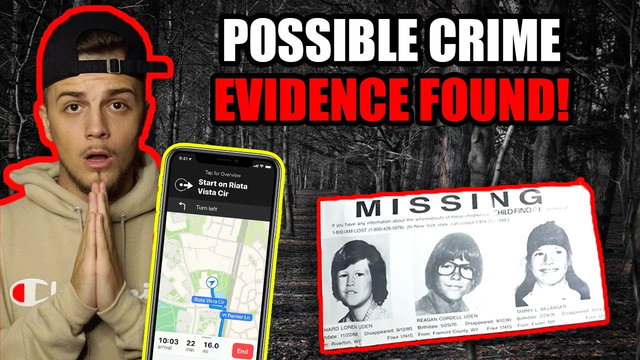 Download (POLICE CALLED) CREEPY RANDONAUTICA EXPERIENCE - POSSIBLE CRIME EVIDENCE FOUND IN FOREST