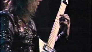 Judas Priest - The Sentinel (live 1990) Auburn Hills