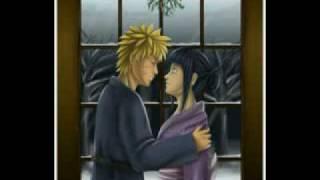 The Naruto and Hinata
