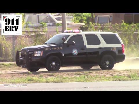 Florida Highway Patrol Traffic >> Florida Highway Patrol Traffic Homicide Investigator Responding