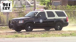 Florida Highway Patrol Traffic Homicide Investigator Responding