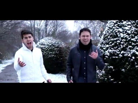 Adele - Hello ( Spanish Cover by Roberto feat. R.Matias )