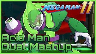Songs used: Megaman 11 - Acid Man Megaman 11 - Acid Man (Instrument...