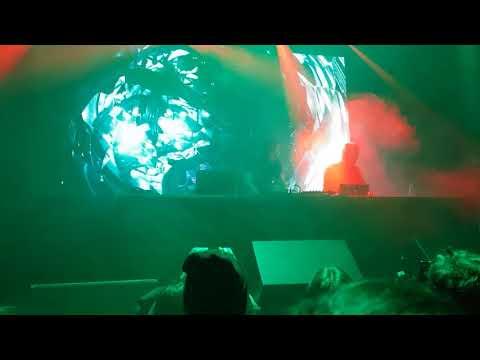 Carbon Based Lifeforms   Abiogenesis @live in Moscow 11 02 2018