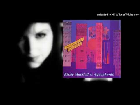 Kirsty MacColl - Walking Down Madison (Aquaphonik Remix)