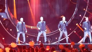 Arvingarna-I Do LIVE i HD.Melodifestivalen finalen i Friends arena 2019