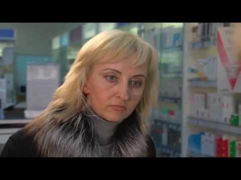 В аптеке о Энтеросгеле