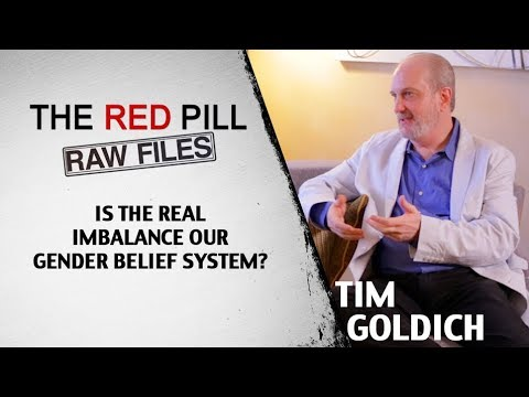 Is The Real Imbalance Our Gender Belief System? | Tim Goldich #RPRF