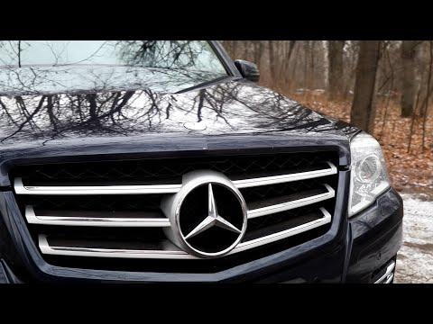 Mercedes, который дешевле Tiguan и надёжнее Yeti