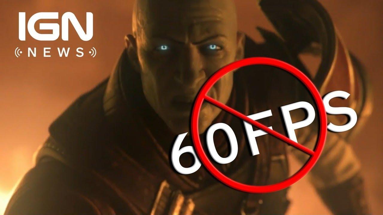 Metro Exodus VS ANTHEM : Developer Walkthrough 60 FPS (XBOX ONE AND PS4 ) - IGN Live: E3 2017
