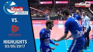 Maaseik-Knack 03/05/2017 Finale3 Highlights