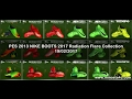 PES 2013 Nike Boots 2017 Radiation Flare Collection
