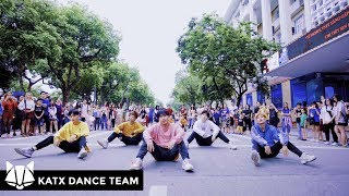 GENE - BINZ X TOULIVER DANCE FULL | KATX DANCE TEAM