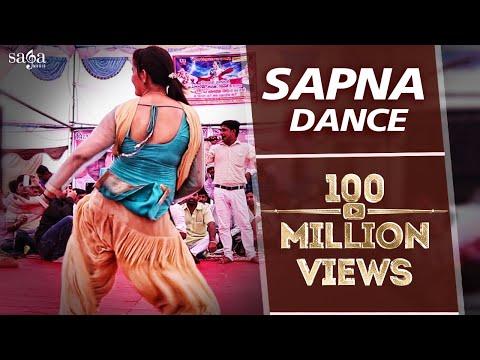 "Sapna Chaudhary gana Hit Dance Video On Haryanvi Song ""जबर भरोटा"""