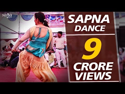 सपना डांस 2018 | Superhit Sapna Stage Dance | New Haryanvi DJ Song 2018 |