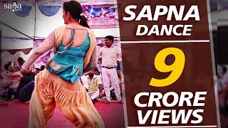 vuclip सपना डांस 2018 | Superhit Sapna Stage Dance | New Haryanvi DJ Song 2018 |