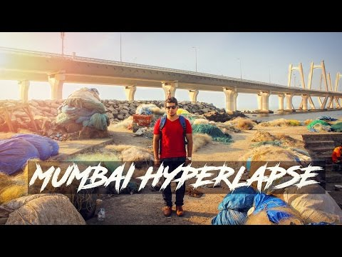 MUMBAI HYPERLAPSE MUSIC VIDEO | BIG BOYS TV