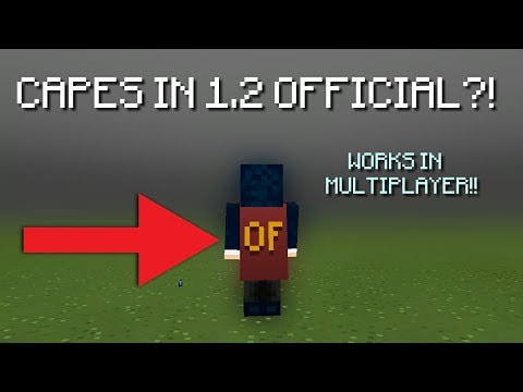 HOW TO GET CAPES IN 1 2! (SIMPLE)